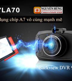 Backview DVR 950G – 2K phiên bản tiếng Việt 2017 siêu nét