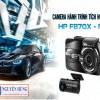 HP F870X RC3 – Camera hành trình cao cấp ghi hình trước sau full hd