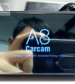 Camera hành trình Carcam A8 Wifi 4G Trước sau kiêm lùi