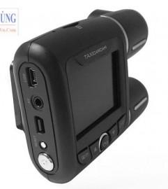 Camera Hành Trình Taxi Carcam ,wifi, ghi hình trước và trong xe