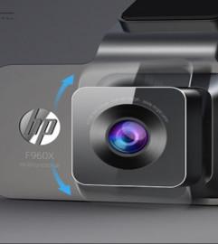 Camera Hành Trình HP F960X, Wifi, GPS , Cảm Biến Sony, Ghi Hình Full HD