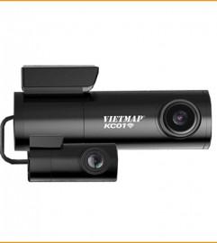 Camera Hành Trình Vietmap KC01 Wifi Ghi HÌnh Trước Sau