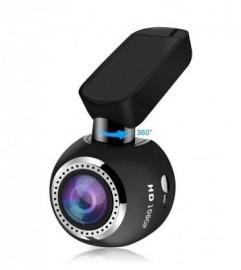 Camera Hành Trình Q1 – Nhỏ Gọn, GPS, Wifi