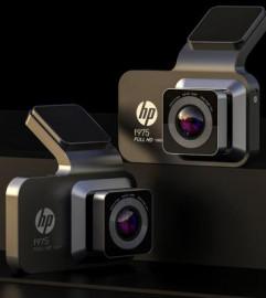 Camera Hành Trình HP F975X Full HD, Wifi, Ghi Hình Chất Lượng