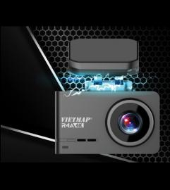 Camera Hành Trình Vietmap R4A-Nhận Diện Biển Báo, Cảnh Báo Giao Thông