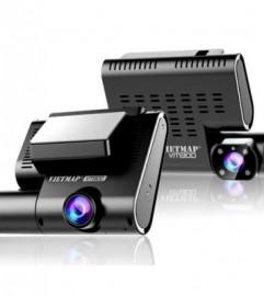 Camera Hành Trình Vietmap VM300- Ghi Hình Trước Trong Xe, Định Vị Từ xa